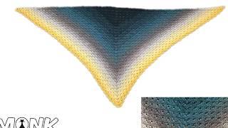 Video Dreieckstuch Häkeln Im Muschelmuster 3gp Mp4 Hd Savevideo Abc