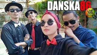 Gambar cover SKA 86 - JALASKA (DANSKA VIDEOCLIP) Single Song Original