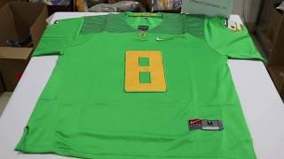 Oregon ducks #8 Marcus Mariota green NCAA Jersey  IG@kingking4345
