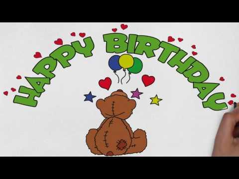 Поздравления с днём рождения тёте ! Прикольные поздравления !