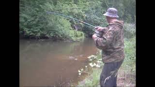 Рыбалка на ветлуге в районе воскресенского