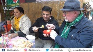 Delhi NCR Food Tour