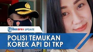 Polisi Temukan Korek yang Digunakan untuk Bakar Perawat di Malang, Jadi Petunjuk Sosok Pelaku?