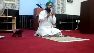preview picture of video 'Kimhe masjid nashida'