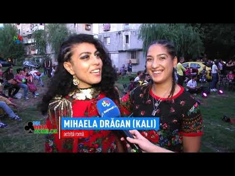 Din viata romilor - 04 septembrie 2021