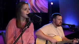 Joy Williams    Front Porch (Live Acoustic Cover) Jensen Snyder