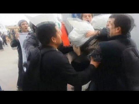 Des soldats américains agressés en Turquie