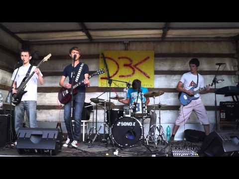 DBK - DBK - Malý kluk (Live)