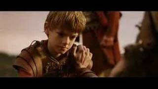 Thomas Sangster as Romulus Augustus[clip 3]