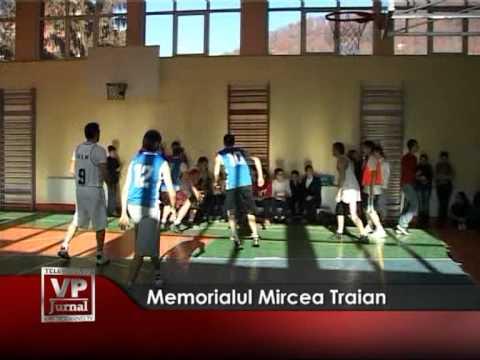Memorialul Mircea Traian