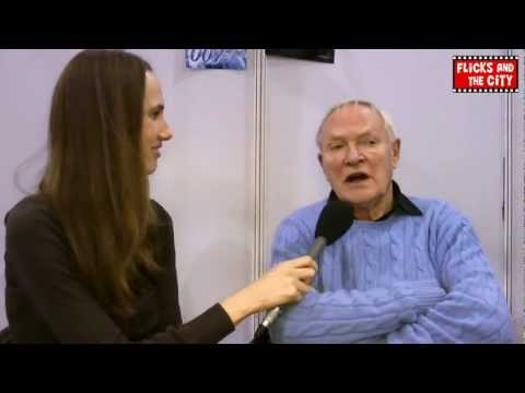 Game of Thrones Pycelle Interview (Spoilers) - Julian Glover | MTW