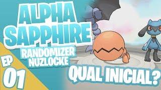 pokémon alpha sapphire randomizer download - मुफ्त ऑनलाइन