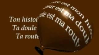 Ton histoire   Isabelle Boulay  Par  YenalunA