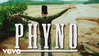 Phyno - Man of the Year [Official Video]