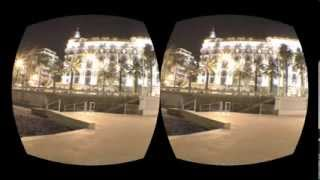 WelcAR - Oculus Rift фотопанорамы