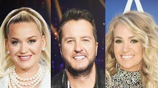 'American Idol' Judges Katy Perry and Luke Bryan Both Headlining Las Vegas Residencies