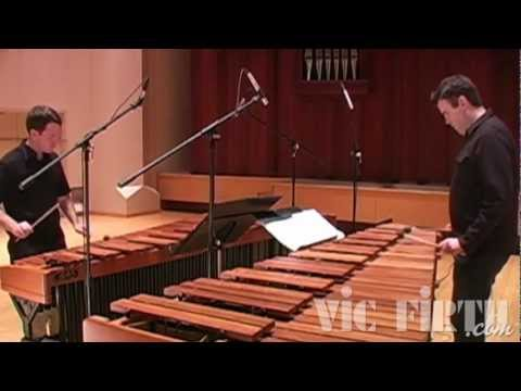"""Once Removed"" by John Fitz Rogers - Meehan / Perkins Duo"