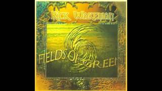 Rick Wakeman - The Spanish Wizard