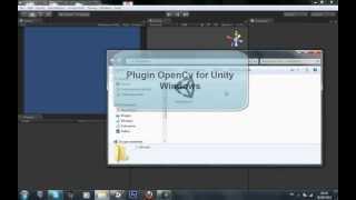 How to setup Unity+OpenCVsharp Tutorial - Most Popular Videos