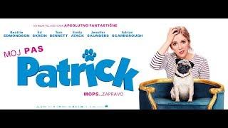 Moj pas Patrick [Trailer]