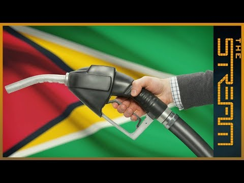 Will Guyana's oil boom benefit the people? | The Stream