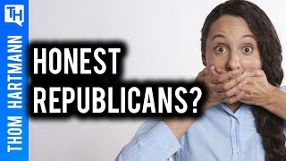 Do Honest Republicans Still Exist?