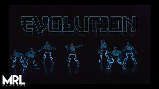 Video Evolution  de Keke Beexi