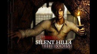 😮 Jugando Silent Hill 4 Y pasa esto!!...- Gameplay Español