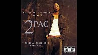 """2Pac """"God Bless The Dead"""" (Ft. Stretch) [Unreleased]"""