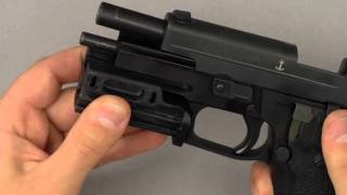 SIG ACP Video - Rockwell Arms
