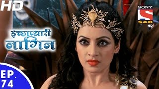 Watch all episodes of 'Naagin'