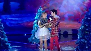 Кристиан Костов - Mistletoe - X Factor (24.12.2015)