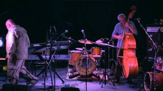 Video Blue Canisters v Jazz Tibet Club Olomouc