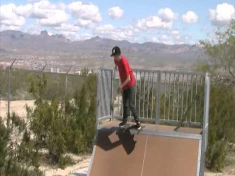 Laughlin Skate Park.mpg