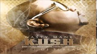 Nasty Mane - Pop A Molly (Feat. Juicy J) (K.U.S.H)