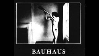 Bauhaus- Crowds