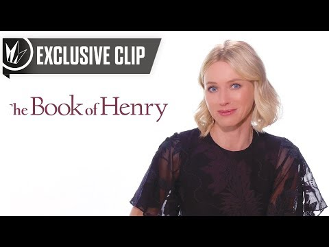 The Book of Henry (Clip 'Take a Bath')