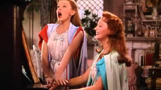 Judy Garland & Lucille Bremer - Meet Me in St  Louis, Louis (Tradução) 1944