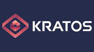 Kratos ICO — Децентрализованная торговля товарами на блокчейне / Обзор ICO Kratos по-русски