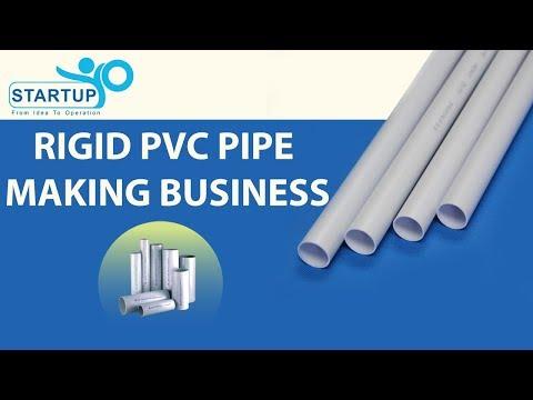 Rigid PVC Pipes in Mumbai, रिजिड पीवीसी पाइप