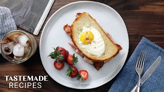 3 Quick Breakfast Ideas So Satisfying, You'll Want To Make Them Again & Again | Tastemade