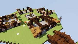 hypixel skyblock island tutorial - TH-Clip