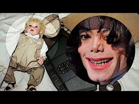 Michael Jackson y su Extraña Habitación (Real)