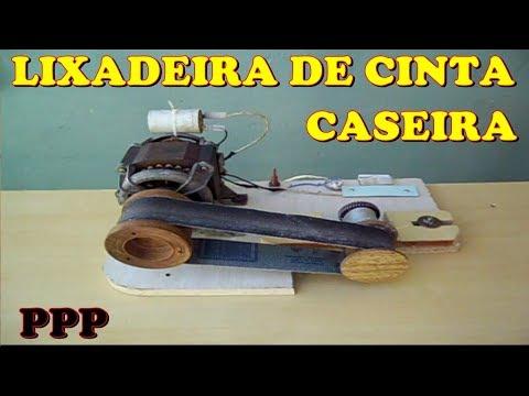 LIXADEIRA CINTA CUTELARIA CASEIRA FAZER FACIL MOTOR TANQUINHO, FERRAMENTAS, MAQUINA LIAJDO, LIJADORA