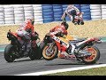 MotoGP 2018 Crashes Video