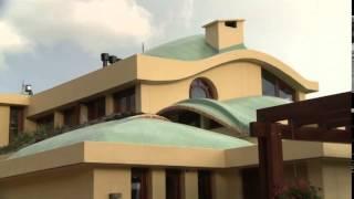 Arquitectura con tierra en Colombia / una visión sostenible de la construcción