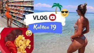 Vlog   More Kalitea 2019 | Kupovina Namirnica + Pakovanje!