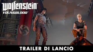Trailer di lancio - ITALIANO