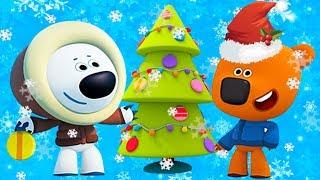 Ми-ми-мишки - Новогодний сборник мультиков -мультфильмы для детей и взрослых -