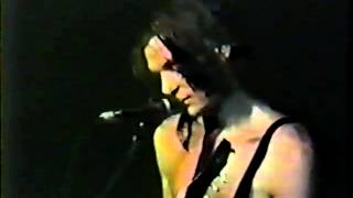 Chris Whitley:  I Forget You Every Day at Khyber Pass